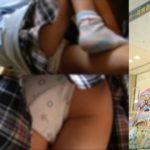【画像】小学生の使用済みパンツを買ってみた