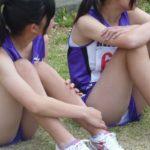 【画像】夏休みの少女達(部活編②)