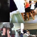 【奈良】中学男子生徒が女子を盗撮 LINEで画像共有