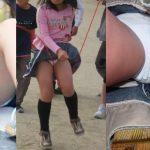 【朗報】小学生のパンツがヤ〇オクで大量出品中